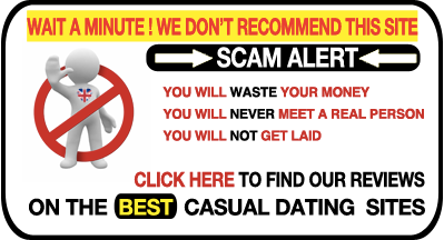 casual dating site s wanted