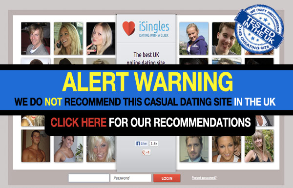 Casual dating websites
