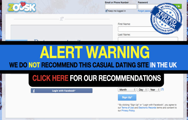 hot or not zoosk review