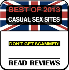 Top 13 UK casual dating sites